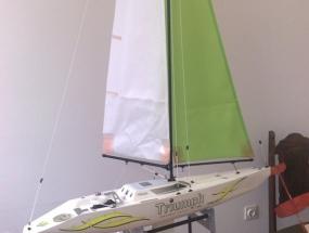 Jedrilica - jedrenjak