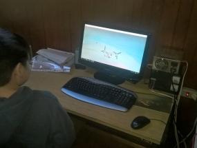 Simulator  RC