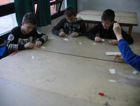 Seminar IV. Osnovna škola