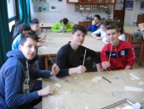 Seminar zrakoplovnog modelarstva
