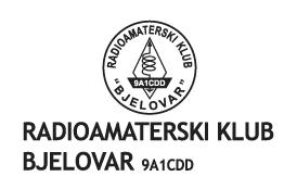RADIOAMATERSKI KLUB BJELOVAR